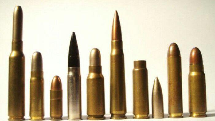 Разработка таких боеприпасов требовала решения ряда сложных проблем./Фото: vse.news
