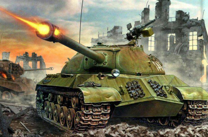 Незавидная история знаменитого танка на Ближнем Востоке. /Фото: pikabu.ru