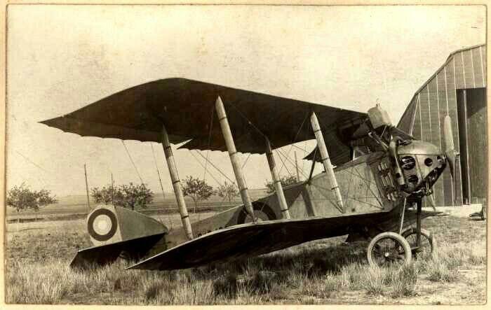 Самолёты предприятия пользовались спросом. /Фото: wikipedia.org