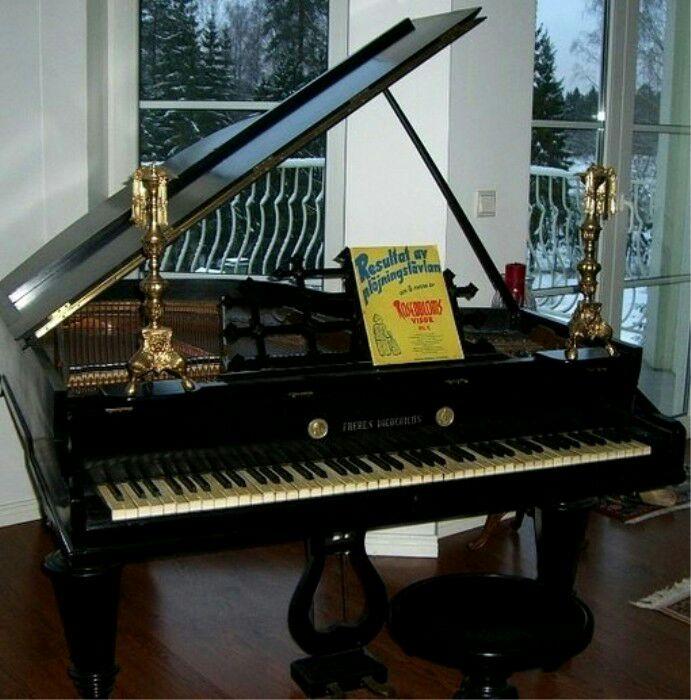 Инструменты фирмы были признаны на международной арене. /Фото: fishki.net