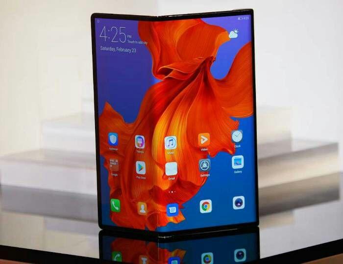 Huawei оказался с изюминкой. /Фото: thegadgetflow.ru