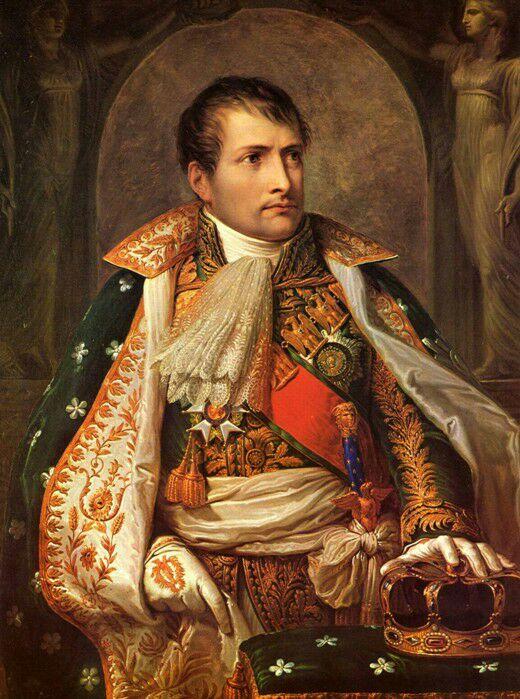 По легенде, появлению одеколона мы обязаны Наполеону. /Фото: medium.com
