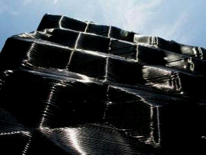Биопластик - строительный материал будущего.  Фото: rabotay-sam.ru
