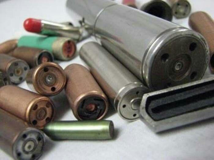 Боеприпасы для реактивного семейства. /Фото: topwar.ru