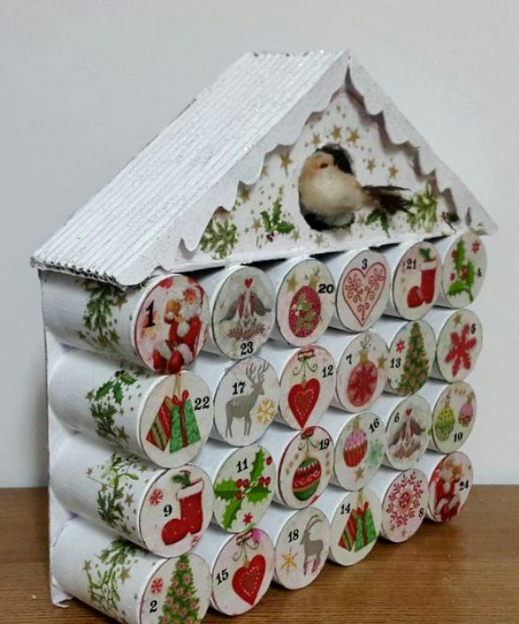 Подарок, который удивляет целый месяц. /Фото: ratatum.com