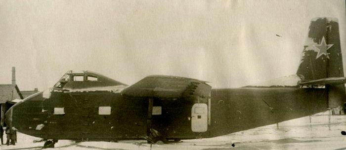 Советский тяжёлый планер Як-14. /Фото: wikipedia.org