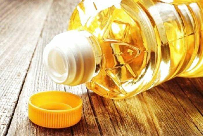 От рафинированного масла витаминов ждать не надо. /Фото: vsim.ua