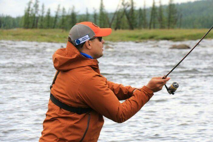 И на рыбалке масло пригодится. /Фото: fish-hood.ru