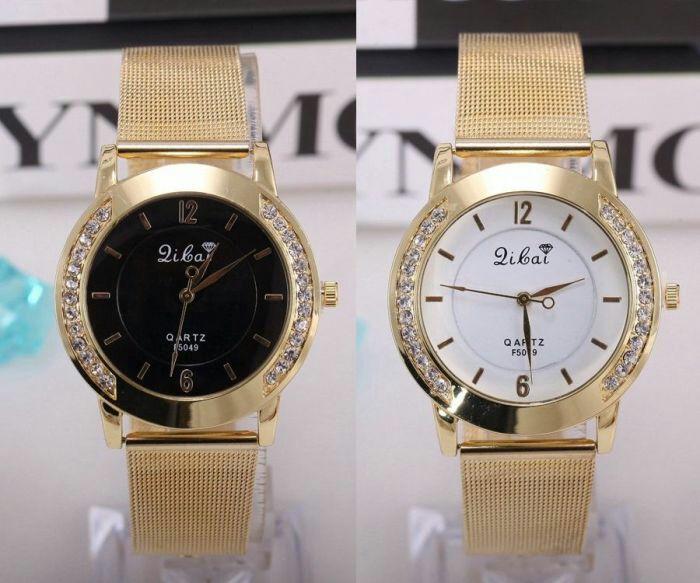 10 секунд - и часы как новенькие. /Фото: pinterest.com