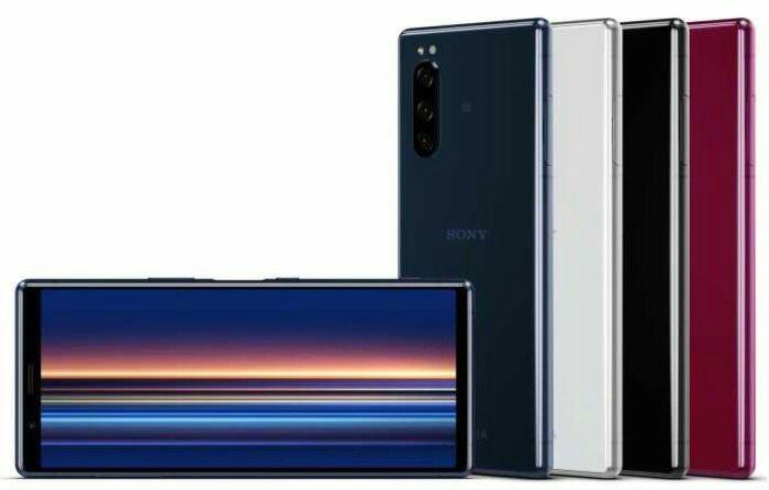 Sony знают толк в смартфонах. /Фото: techandroids.com