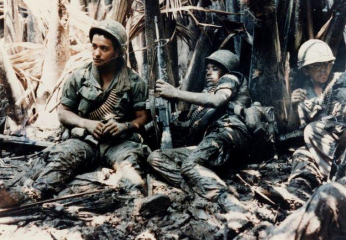 Первый год Вьетнамской войны прошел для США не так успешно, как хотелось. /Фото: russian7.ru