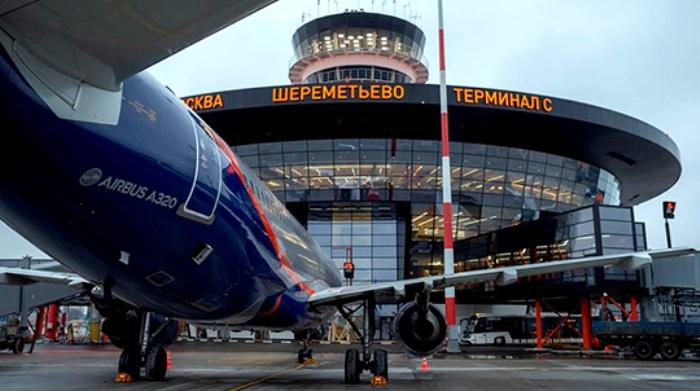Терминал С - один из объектов масштабной реконструкции. /Фото: investinfra.ru