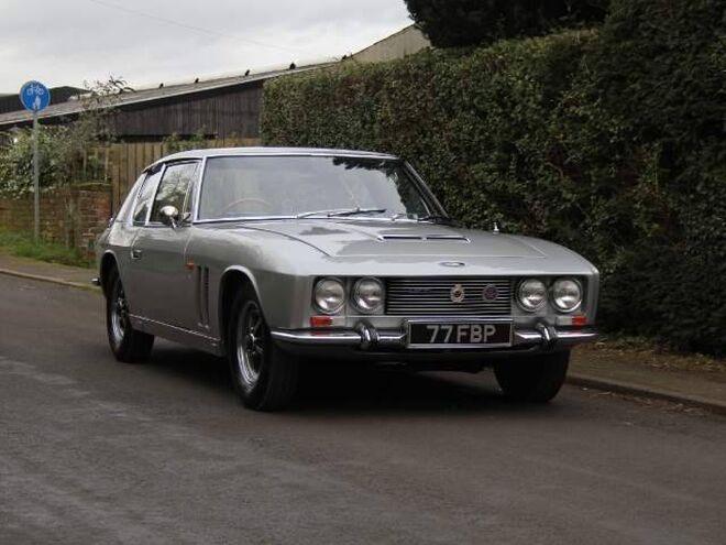 Первый полноприводный серийный автомобиль. /Фото: reezocar.com
