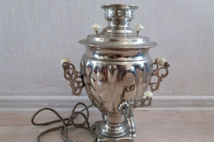 Неизменный атрибут чайной церемонии по-советски. /Фото: festima.ru