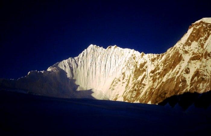 Взобраться на эту гору оказалось просто невозможно. /Фото: wikiрedia.org