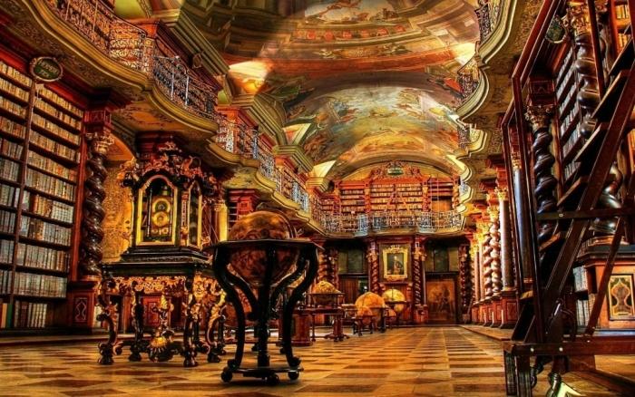 Настолько же таинственное место, насколько и прекрасное. /Фото: sib-catholic.ru