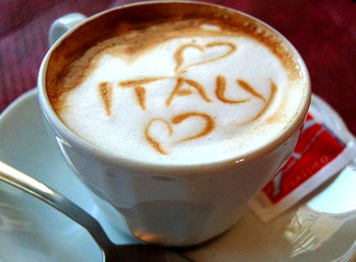 Итальянский кофе тоже имеет особенности употребления. /Фото: dselection.ru