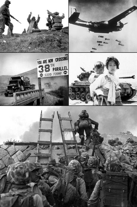 Корейская война подарила миру самый долговечный в мире самолет. /Фото: wikiрedia.org