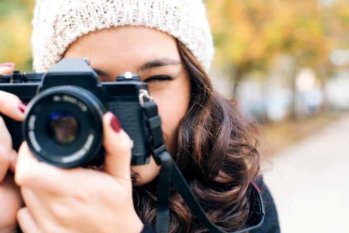 Сегодня даже фотографы начинают отходить от фотоаппаратов. /Фото: avrorra.com