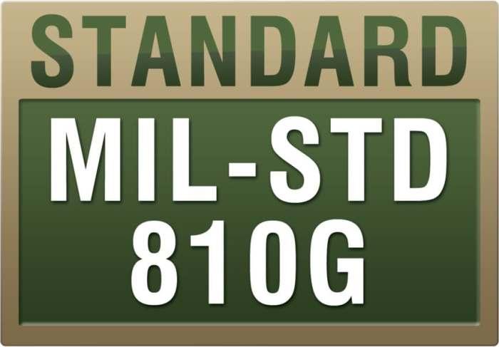 Военный стандарт - тенденция не одного дня. /Фото: blog.integral-system.fr