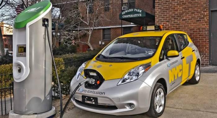 Новый концепт аккумуляторов даст трамплин для роста популярности электромобилей. /Фото: eenergy.media