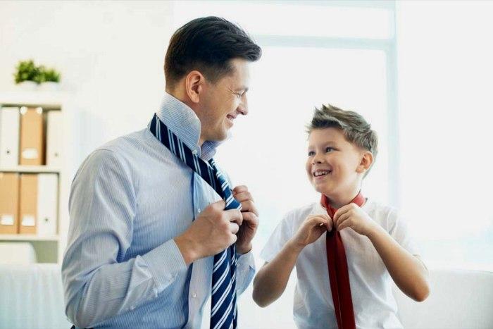 У галстука немалая и занимательная история. /Фото: bowandtie.ru