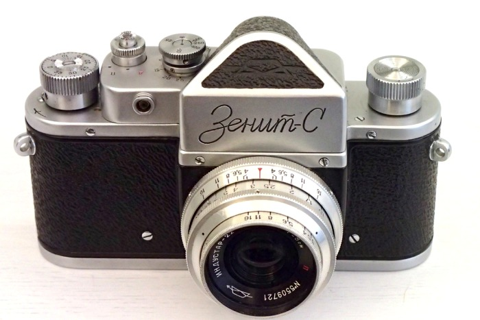 Одна из тех советских технологий, по которой сегодня испытывают искреннюю ностальгию. /Фото: fotoussr.ru