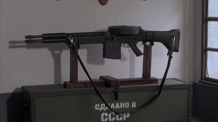 Оказывается, это не АО-63 в кино снималась. /Фото: alternathistory.com