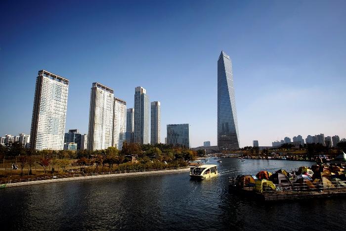 Самый дорогостоящий город планеты. /Фото: architectural-review.com