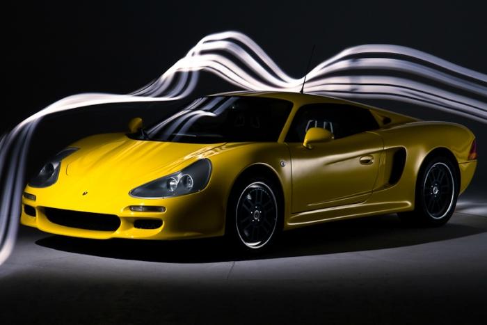 Другой британский спорткар с зарубленной историей. /Фото: carjager.com