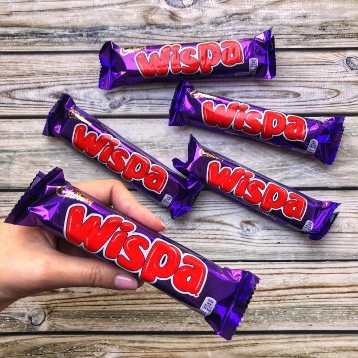 Не остались дети 90-х и без шоколадных батончиков. /Фото: candy-trip.ru