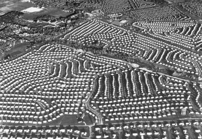 Левиттауны действительно оставили след в истории. /Фото: content.onliner.by