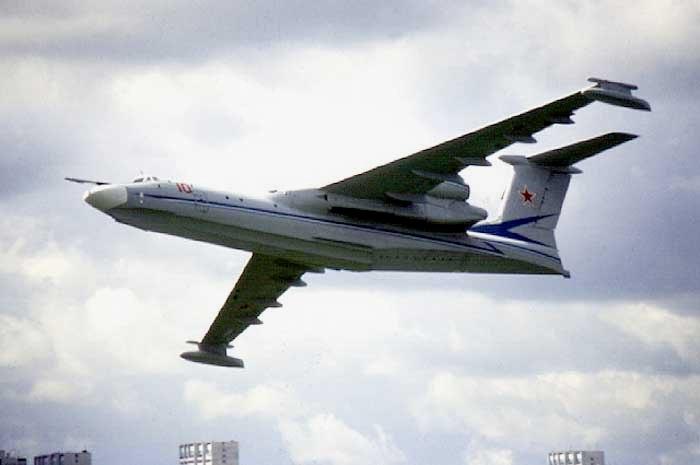 Совсем скоро «Альбатрос» вновь расправит свои крылья. /Фото: testpilot.ru