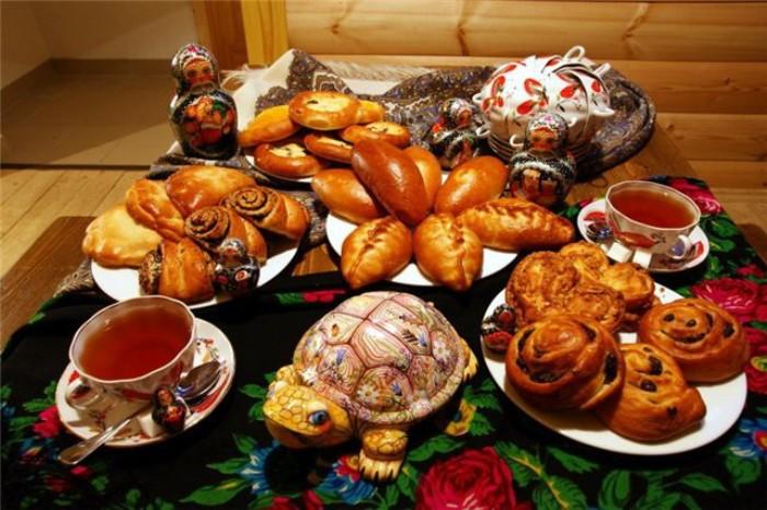 Старинные начинки для пирогов сегодня и не встретишь. /Фото: mediasole.ru