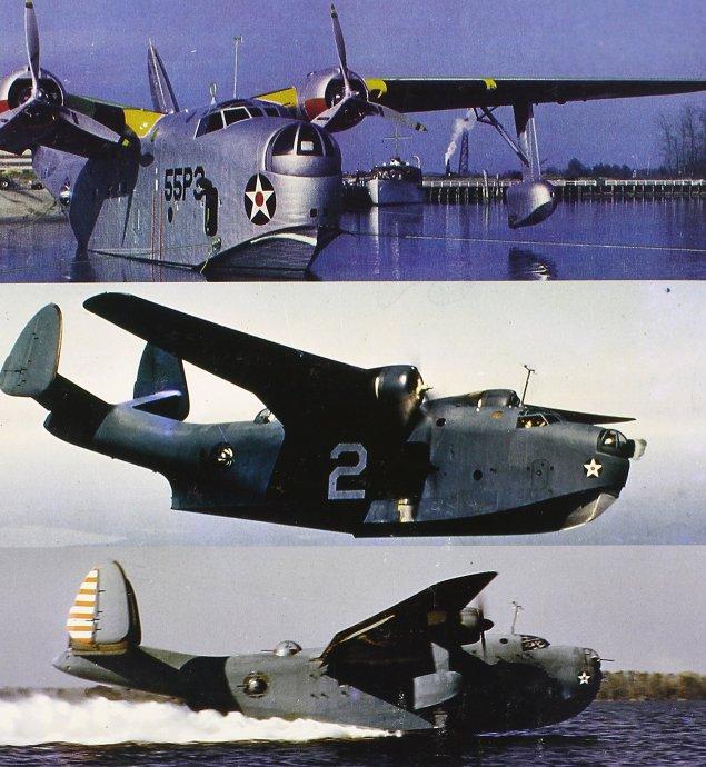 Самолёт выпускали в разных модификациях и в большом количестве. /Фото: amazon.com