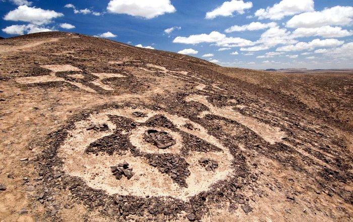 Оказывается, даже ралли могут быть разрушительными для исторических памятников. /Фото: incomartour.com.ua