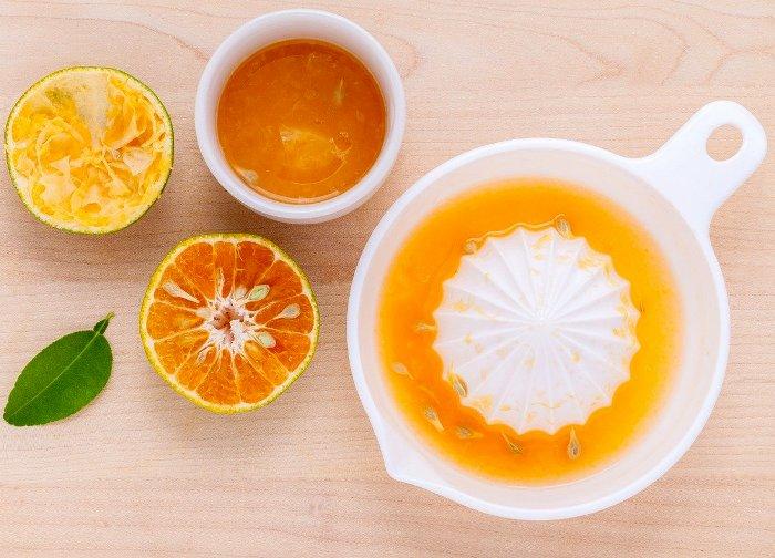Пожалуй, самый оригинальный выбор специи для цитрусовых. /Фото: mishry.com