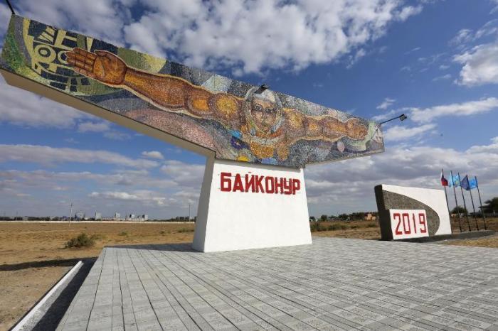 Россия обеспечивает не только космодром, но и город. /Фото: liter.kz