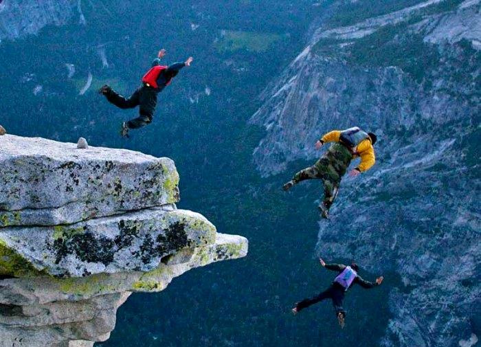 Самое массовое движение летчиков-энтузиастов. /Фото: shootinfo.com