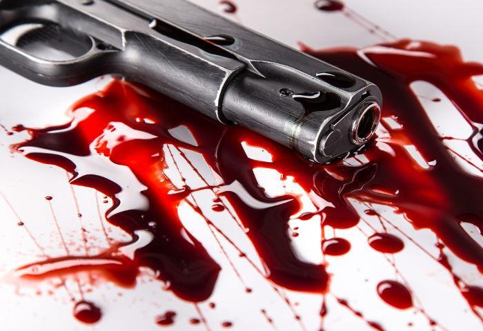 Не так страшна кровь в кино, какой она кажется на экране. /Фото: gastronom.ru
