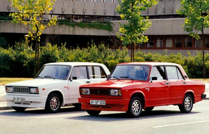 Слегка измененная модификация знакомой модели. /Фото: motor.ru