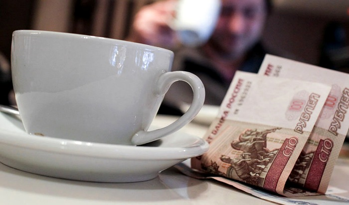 Чтобы не обидеть официанта - оставляйте чаевые правильно. /Фото: bigpicture.ru