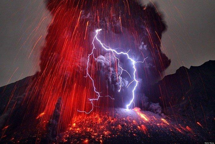 Это явление мало кто встретит живьем, но запомнит навсегда. /Фото: allthatsinteresting.com