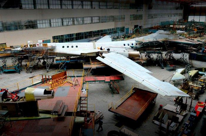 Оказалось, что частично авторы шуточной статьи все-таки угадали - самолет будет построен. /Фото: pcnews.ru