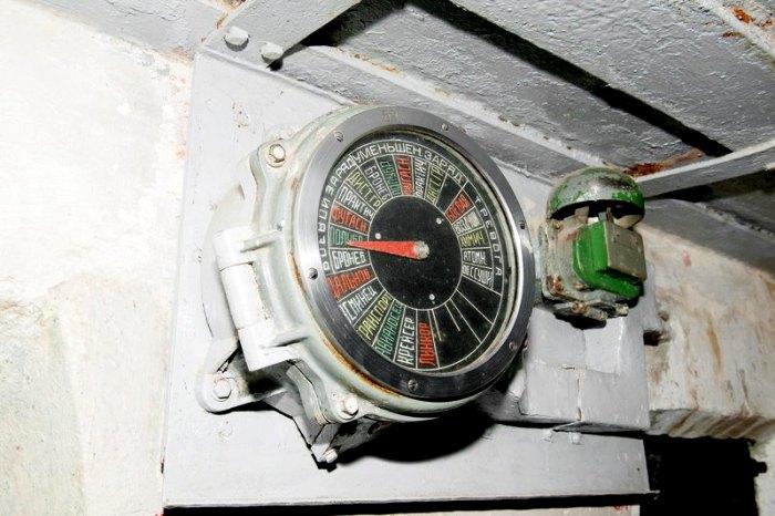 Пульт на командном пункте батареи. /Фото: topwar.ru