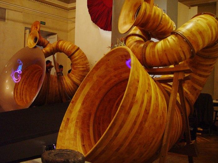 Точный вид иерихонской трубы также неизвестен. /Фото: wordpress.com