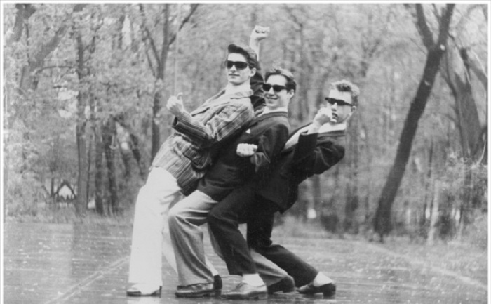 Субкультура стиляг бросала вызов консервативному советскому обществу. /Фото: ekabu.ru