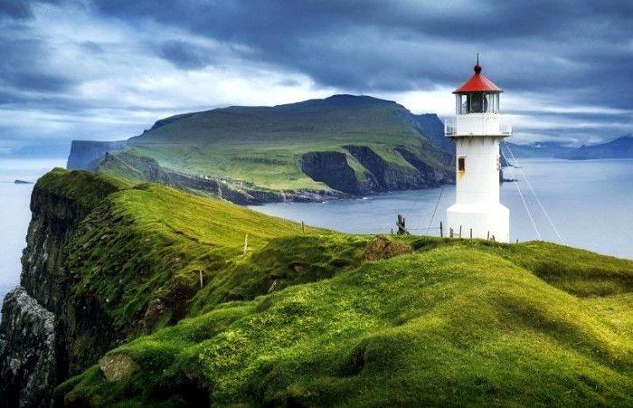 Теперь Фарерские острова будут известны на весь мир не только красивыми пейзажами, но и уникальной инфраструктурой. /Фото: globustur.spb.ru