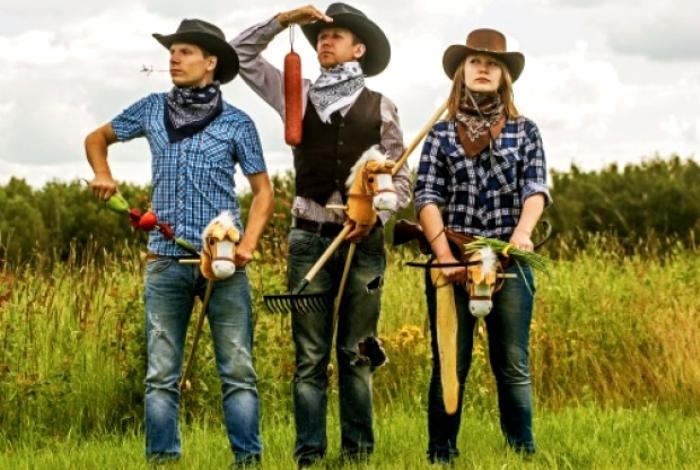 С ковбойскими шляпами не все так просто. /Фото: chips-journal.ru