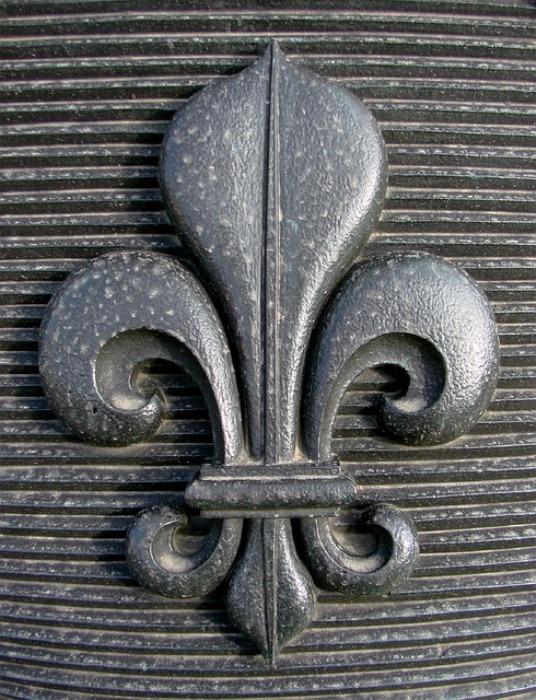Лилия - это не просто королевский символ. /Фото: pixabay.com